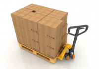 European Pallet Delivery Services